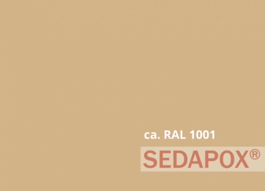 ca. RAL 1001 - UWAGA! użyj oryginalnego wzornika RAL