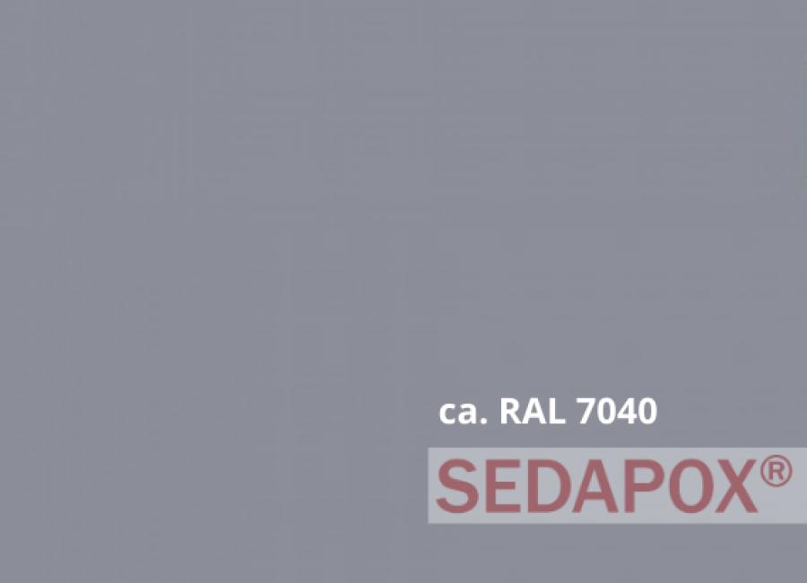 ca. RAL 7040 - UWAGA! użyj oryginalnego wzornika RAL